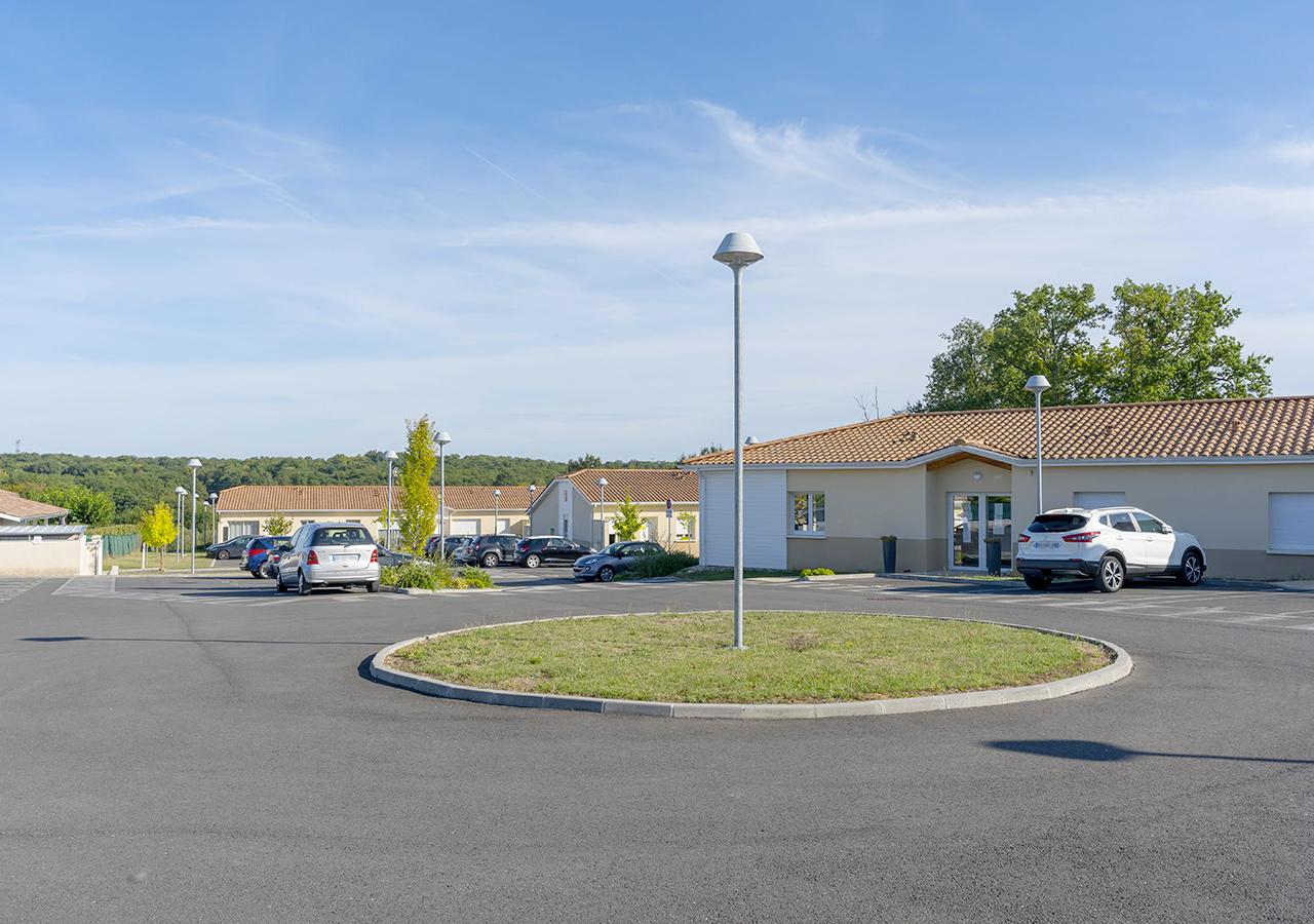 Le Village Automnal - Résidence séniors - Pompignac