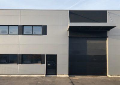 Entrepôt | Bureaux – 1400 m² (33)