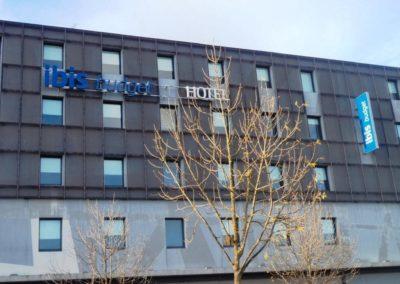 Hôtel IBIS Budget – 40 chambres (33)
