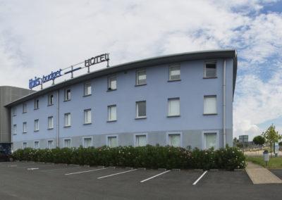 Hôtel IBIS Budget – 50 chambres (33)