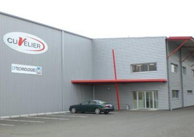 Bureaux | Usine – 1000 m² (33)