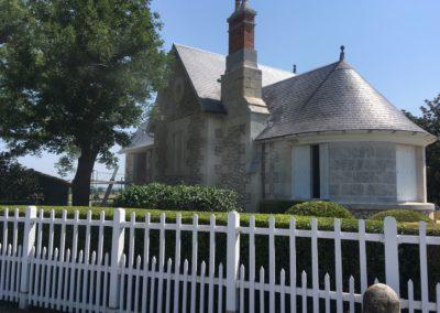 Rénovation Dépendance du Château – Grand Cru Classé (33)
